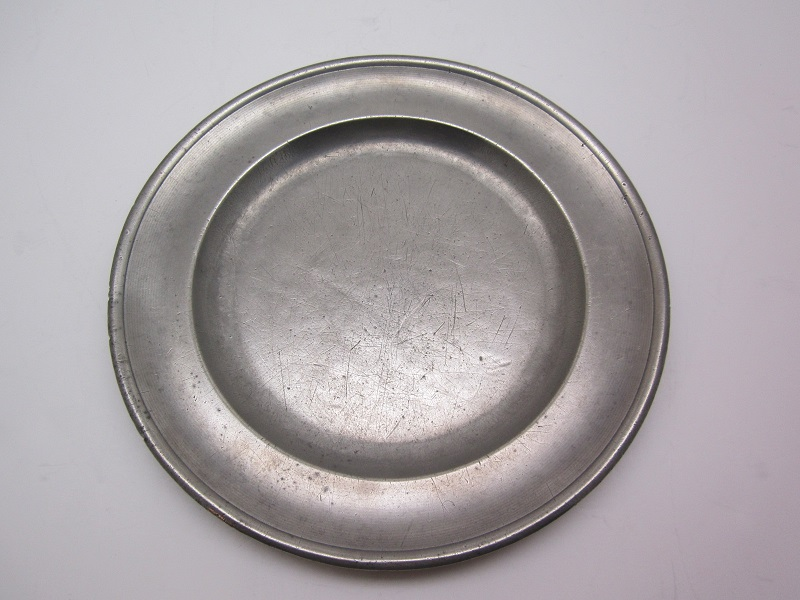 Ashbil Griswold Plate  Item #55