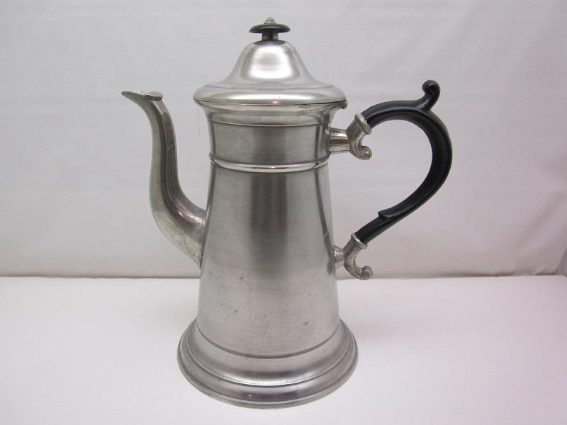 I.C. Lewis Coffeepot Item #63