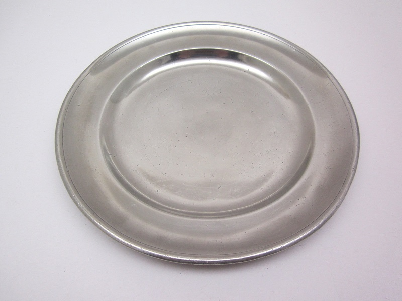 Barns Philadelphia Plate  Item #8-266