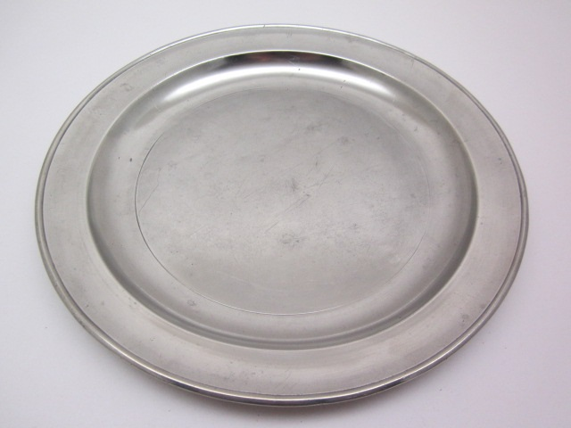 "Boardman 11"" Dish  Item #8-276"