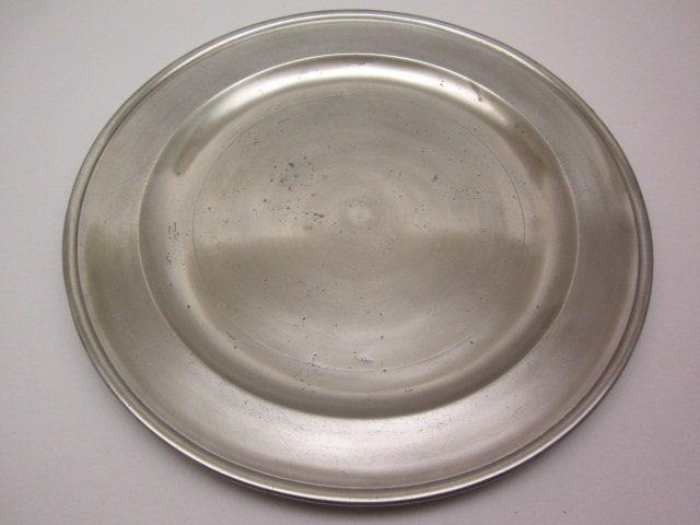 "15"" Badger Platter  Item #8-280"