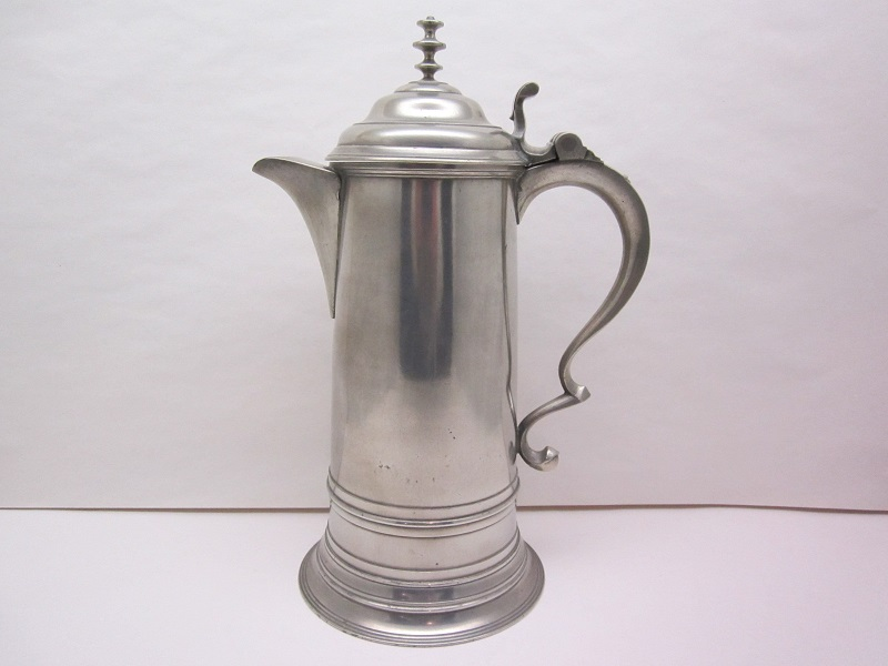 New York Two Quart Flagon  Item #9-305