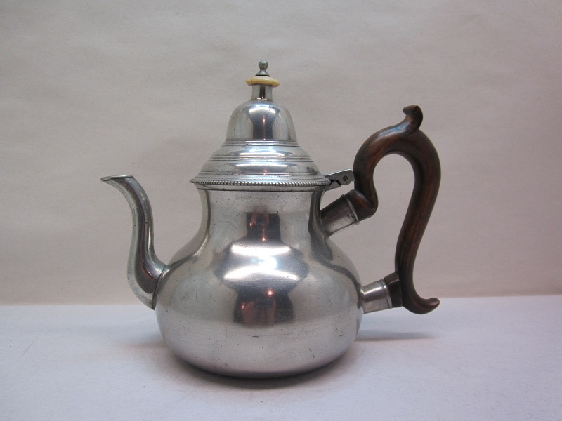 awesome townsend & compton teapot  item #3-523 *sold*
