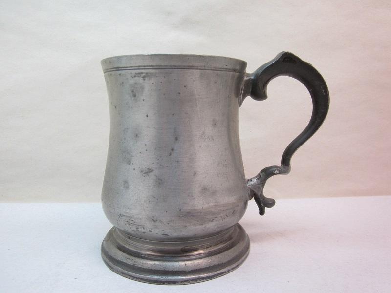 hayter pint mug  item #br-621