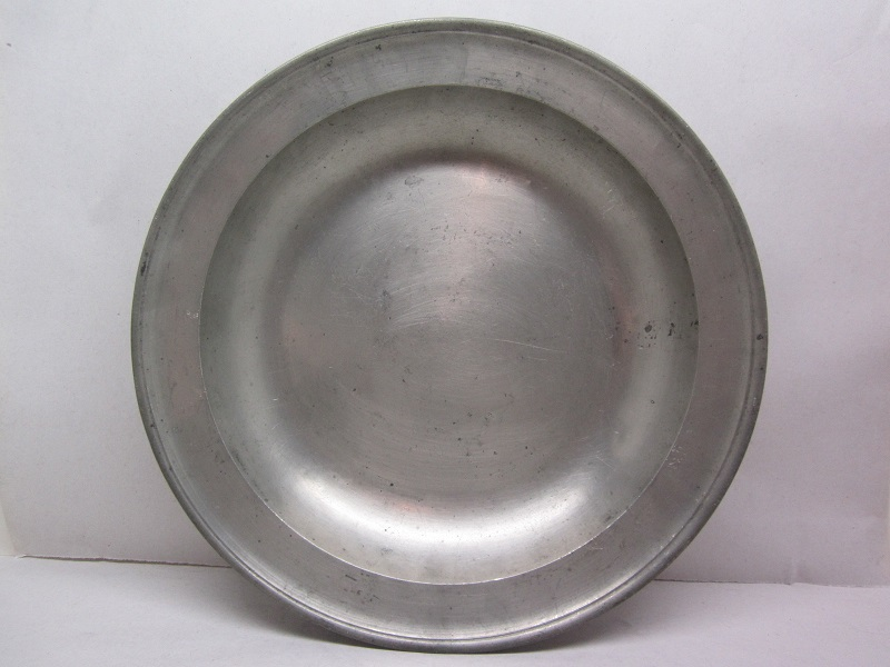 "14 1/2"" compton london export dish  item #8-633"