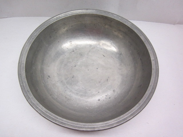 "10 3/8"" townsend & compton basin item #br-694"