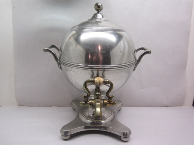 awesome beverage urn  item #3-723