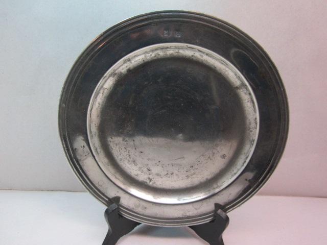 multi reed 1690 nicholson plate  item #3-729