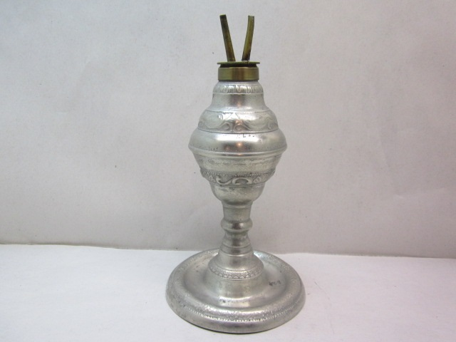 fancy capen & molineux lamp item #br-714