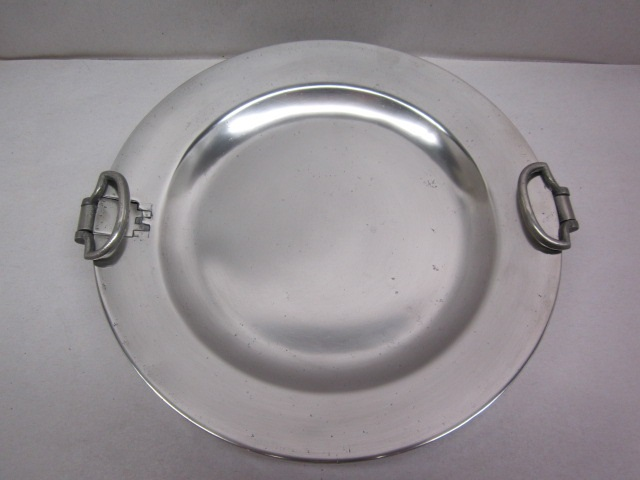 townsend export hot water plate  item #3-734