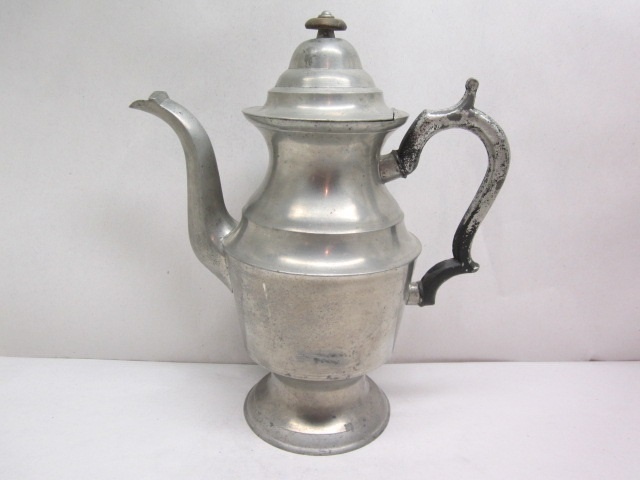 awesome maine/porter coffeepot  item #10-752