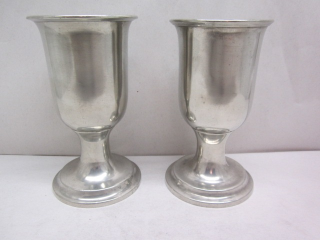 leonard, reed & barton chalices  item #10-753