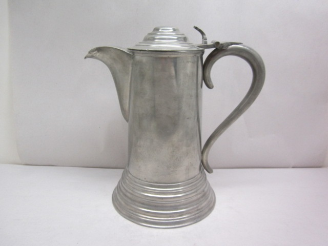 t. b. m. (taunton) church flagon  item #10-758