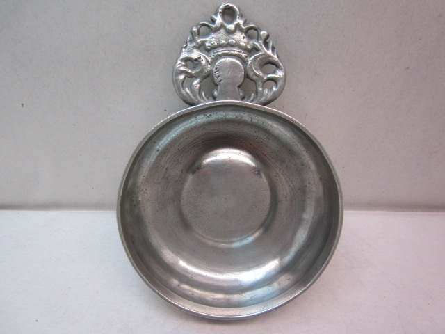 boston 'ic' porringer item #br-770