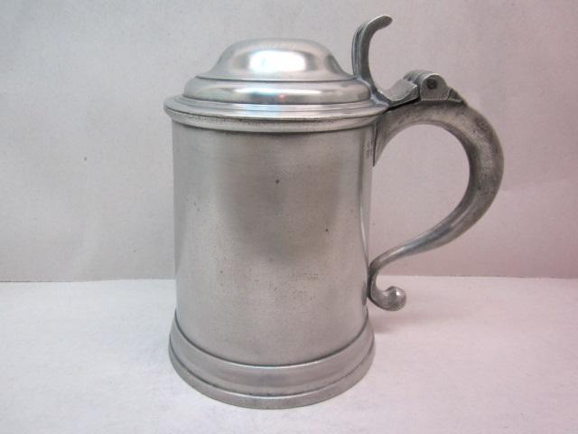 piggott export tankard item #3-789