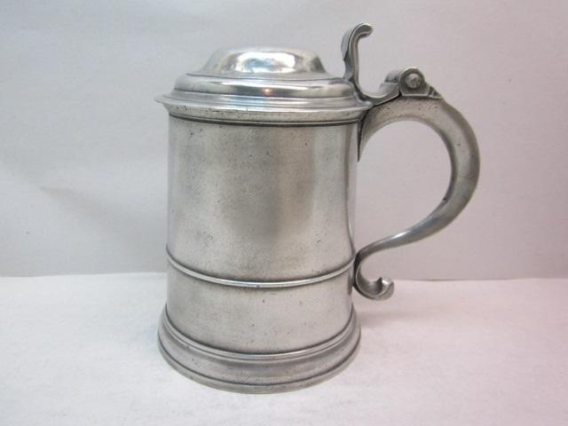 grenfell export tankard  item #3-792