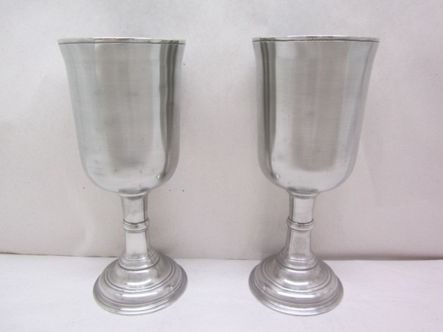 "fine 8 3/4"" export chalices item #7-830"