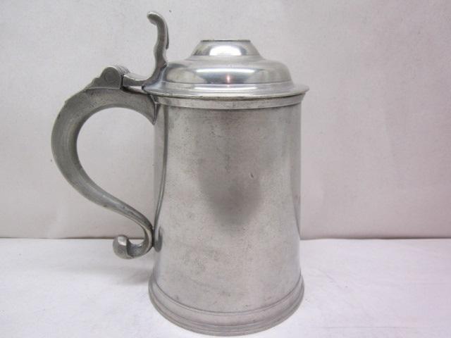 philadelphia boyd tankard  item #9-853