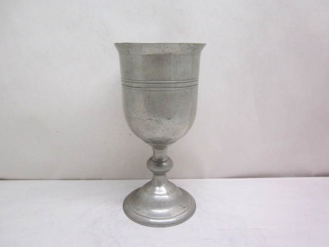 exceptional british chalice  item #9-861
