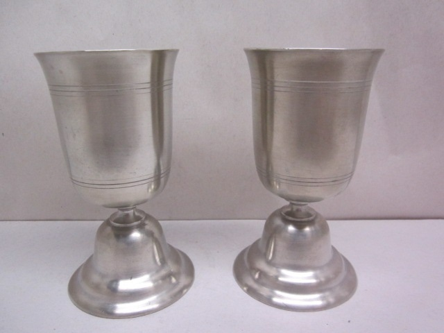 trask beaker cup chalices item #10-869