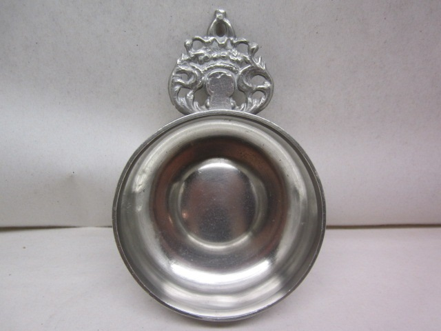 "boston ""i c"" porringer item #2-891"