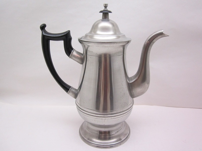 gleason coffeepot  item #4-155