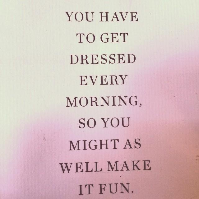 Monday Motivation. #fdfw #truth