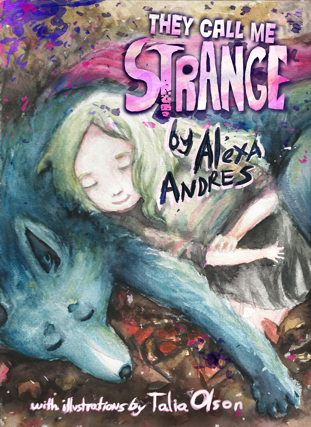 They Call Me Strange 01 Cover Final.jpg