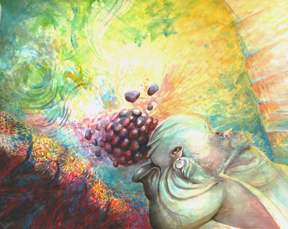 Talia Olson-Amidst Intricacy-22x28-Sep2015.jpg