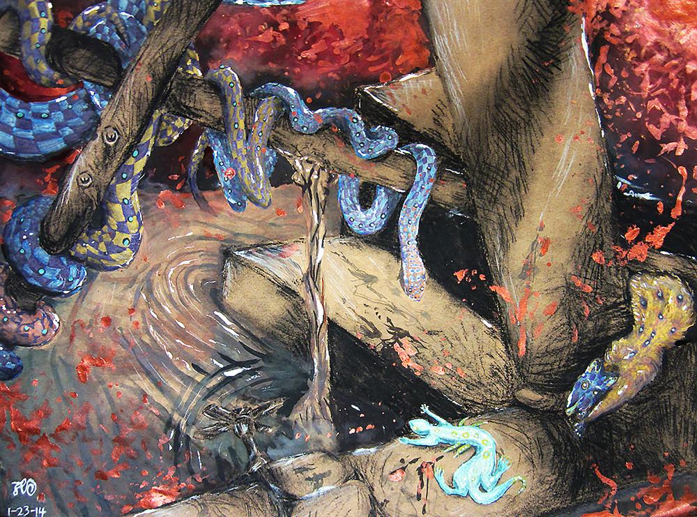Talia Olson-The Food Chain-18x24-Jan2014.jpg