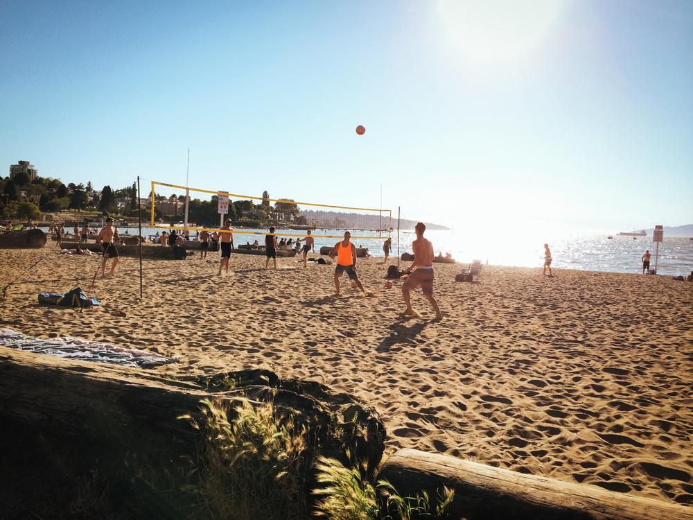 Kitsilano-Beach-volley