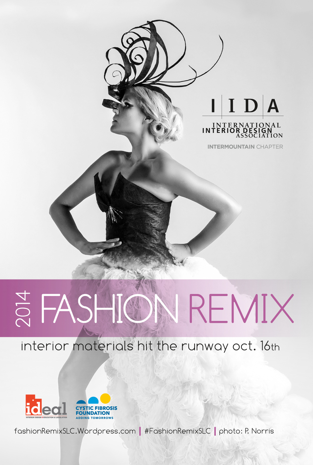 fashion remix 2014 rail event center salt lake city