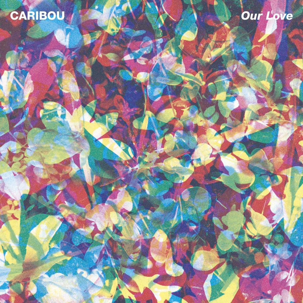 caribou our love vinyl