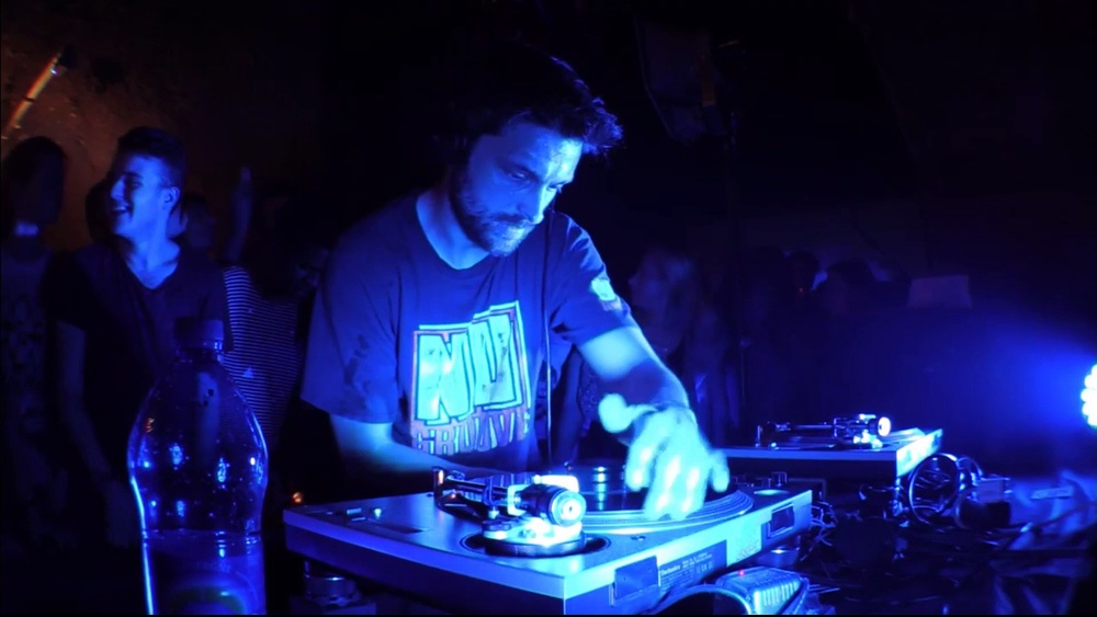 Boiler Room Paris