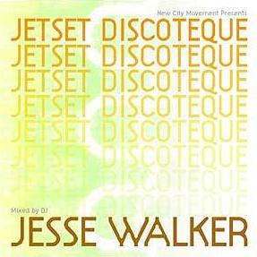 jetset discotheque 2000 jesse walker dj promo