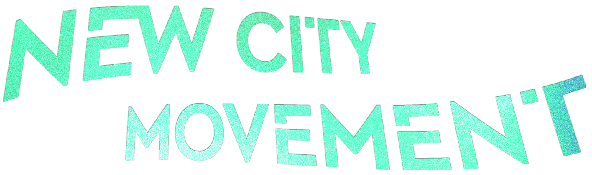 New City Movement