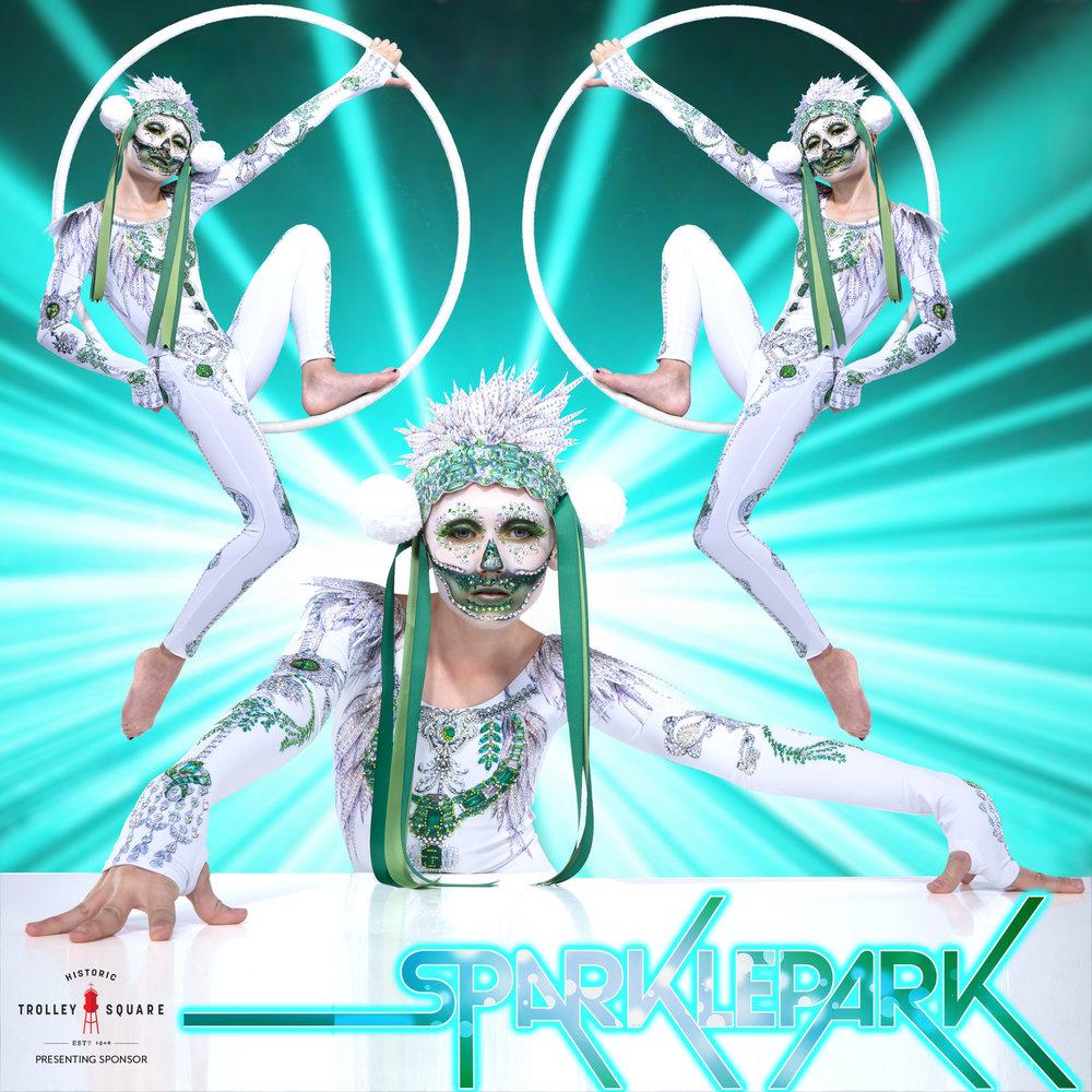sparklepark utah salt lake city kids dance