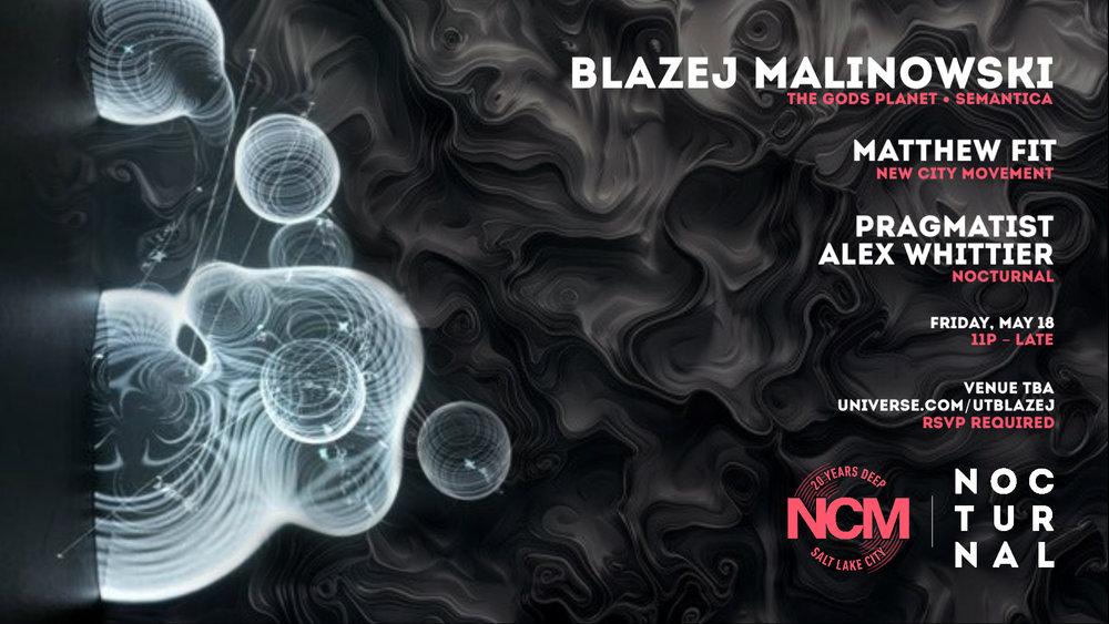 blazej nocturnal ncm salt lake city