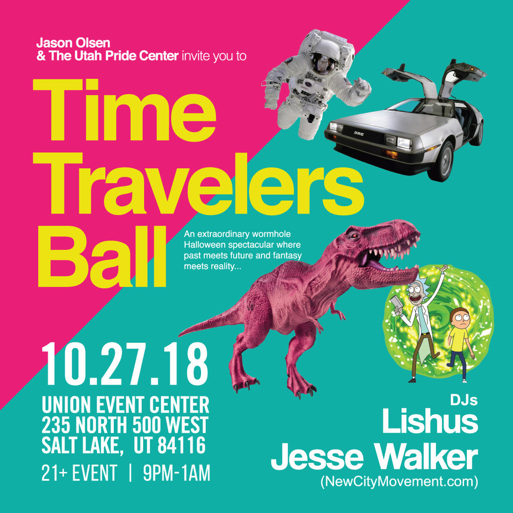 halloween 2018 time travelers ball
