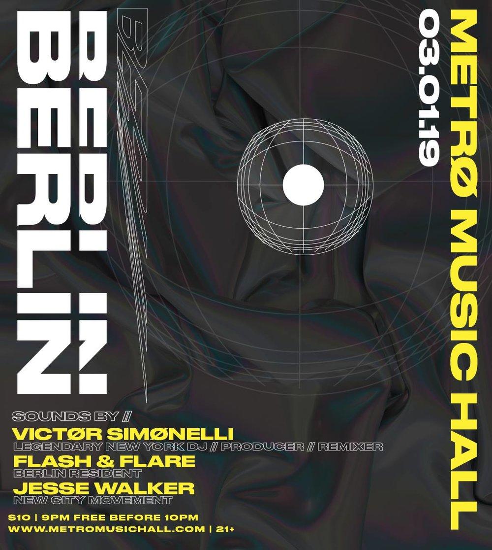 BERLIN-Victor Simonelli NYC-March 1 2019-Metro Music Hall FB.jpg