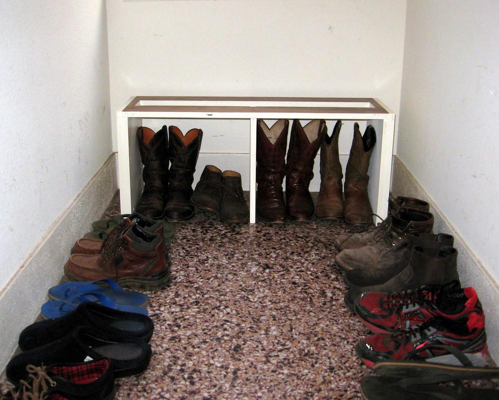 cowboy boot test