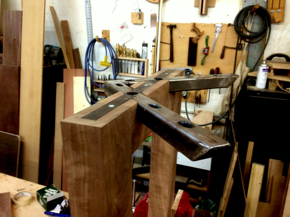 challenging mortise