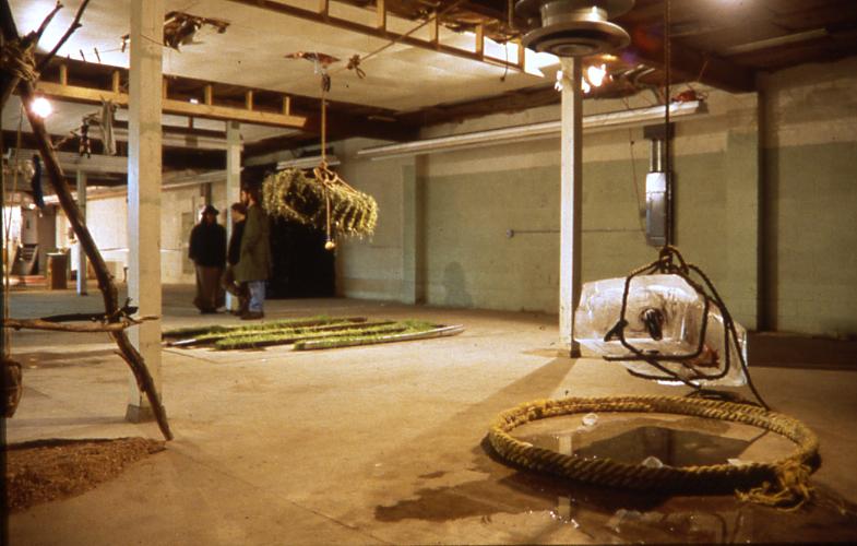 Navigate/Underground 1995