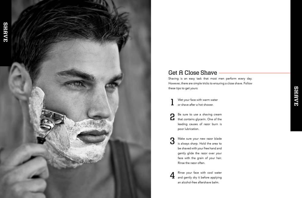 Sephora for Men Handbook Spread 5
