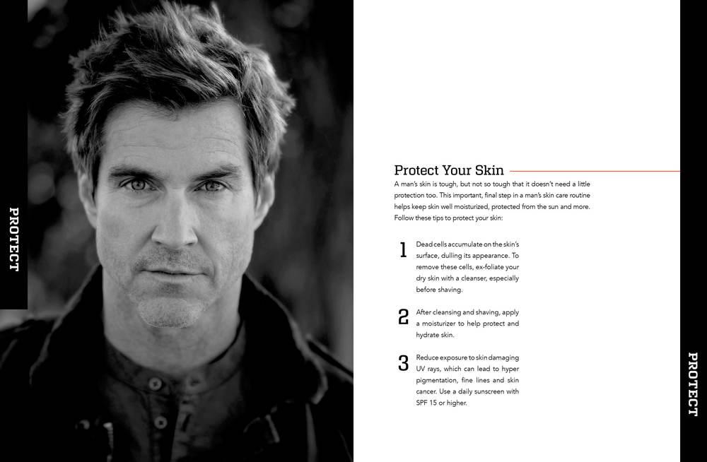 Sephora for Men Handbook Spread 6