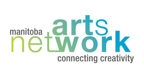 Manitoba Arts Network + FIXT POINT