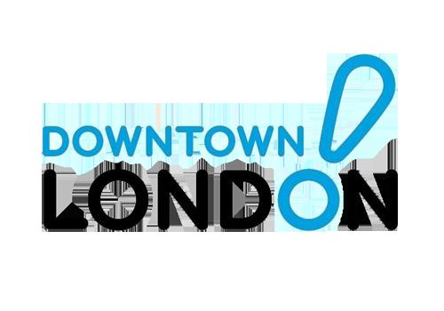 Downtown London Logo