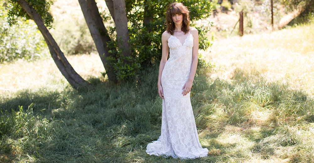 Claire Pettibone Romantique Ceremony Boston