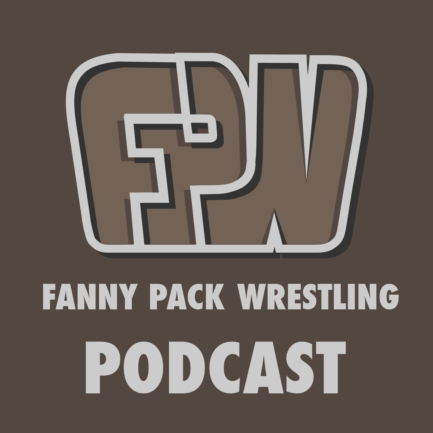 Fanny Pack Wrestling Podcast - Rabelly Podcast Network