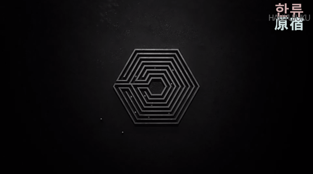 SM Entertainment 2015 Teaser Image
